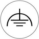Betriebsmittelkennzeichen - Fremdspannungsarme Erde