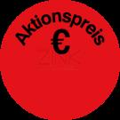 Aktionsetiketten - Aktionspreis €
