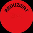 Aktionsetiketten - Reduziert