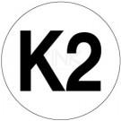 Betriebsmittelkennzeichen - Betriebsmittel K2