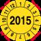 Prüfplaketten - Jahr (1) – Top Seller